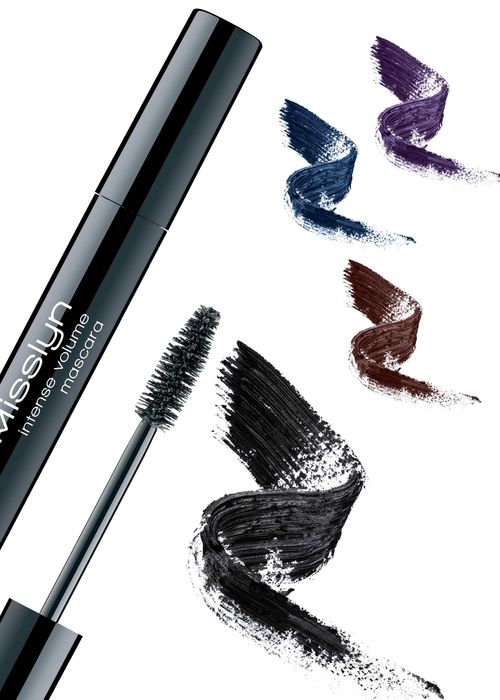 Intense Volume Mascara