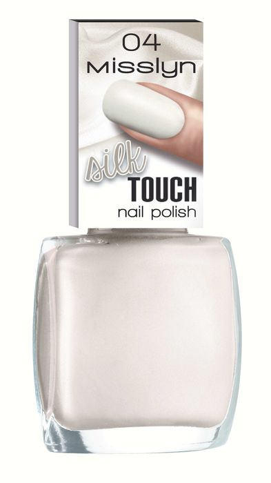 Silk Touch Nail Polish