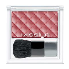 Compact Blusher